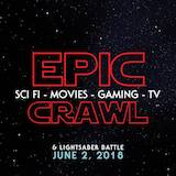 2018 Reno Epic Crawl & Lightsaber Battle