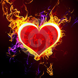 Flaming Hearts Party & Drag Show