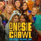 Reno Onesie Crawl