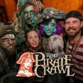 Reno Pirate Crawl