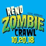 Reno Zombie Crawl